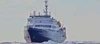 Plancius in pack ice, Spitsbergen_Gerard Regle-Oceanwide Expeditions